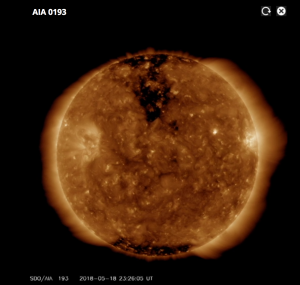Latest Images from SDO